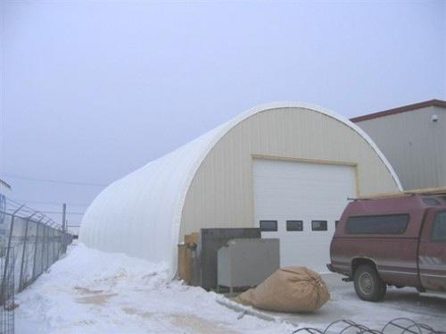 Tent Garages & Design Attractive And Portable Garage For ...